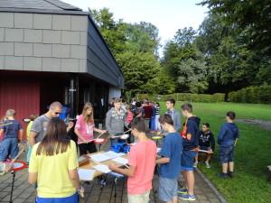 Knorzi Weekend @ Rheinbundhaus | Hochwald | Solothurn | Schweiz